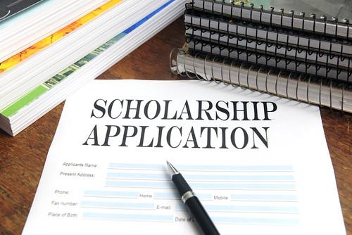 Scholarship Success Stories
